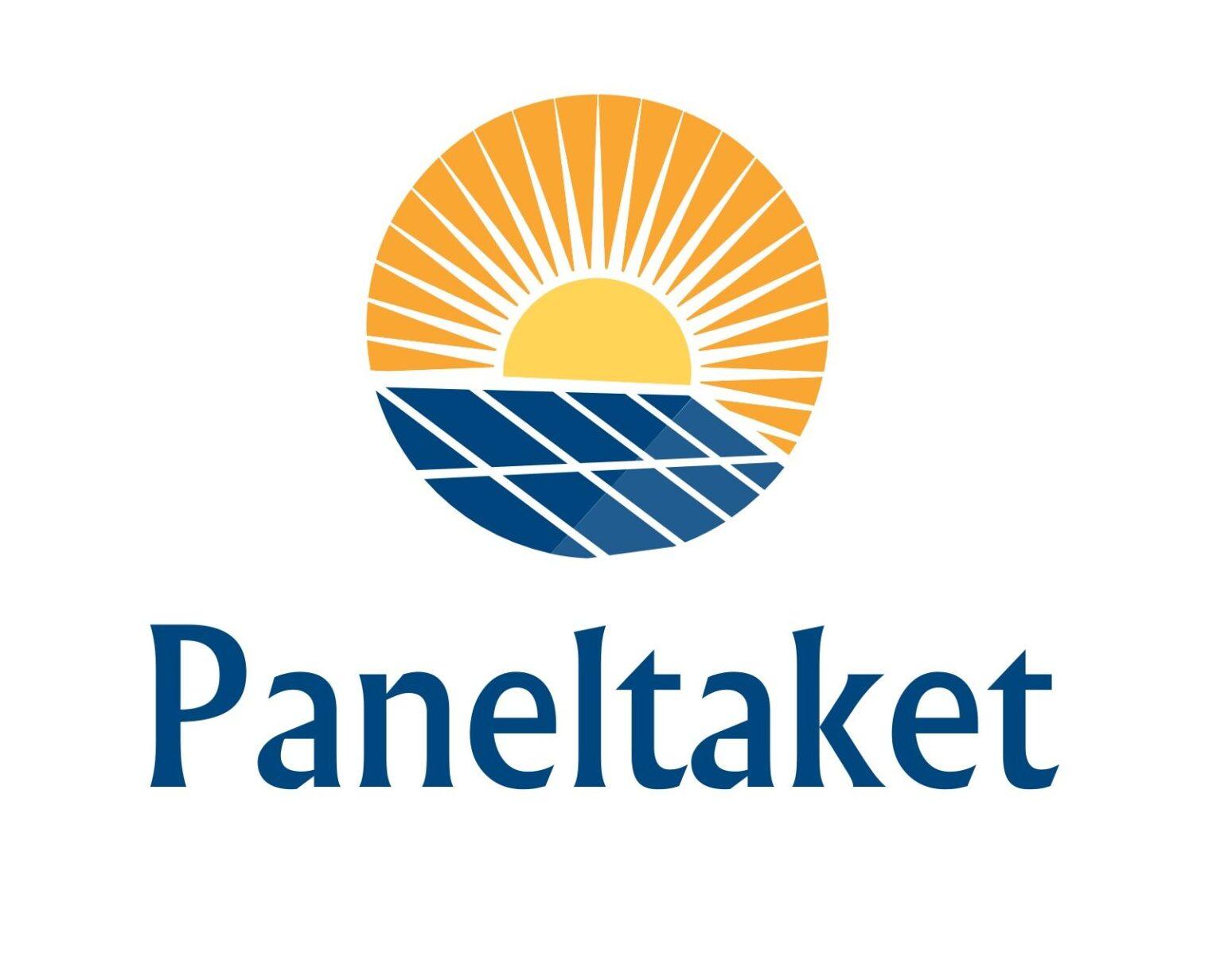 Paneltaket