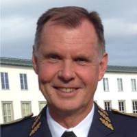 Bengt Axelsson Nätverksledare Säkerhetsnätverket
