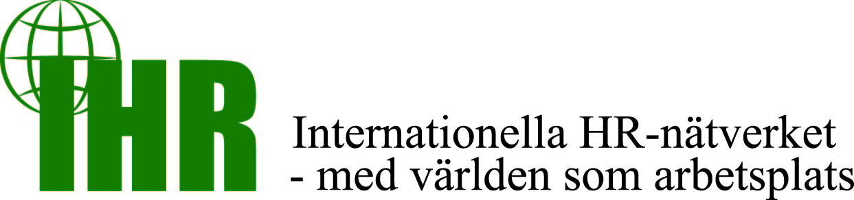 Internationella HR-nätverket