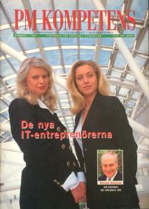 Tidningen PM kompetens 1996