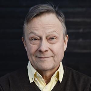 Föreläsare Stefan Sandberg