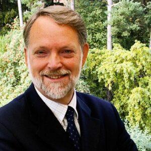 Anders Åkerman, VD Kompetensgruppen